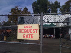 Request Gate